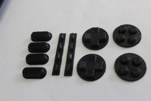 Flexible 3D printing
